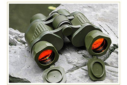 Hoch, Licht Im Freien (Definition Nachtsichtfernglas hoher Leistung nicht IR 1000 Army Konzerte im Freien ( farbe : Red Film ))