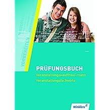 Prüfungsbuch Veranstaltungskaufleute - Schülerband