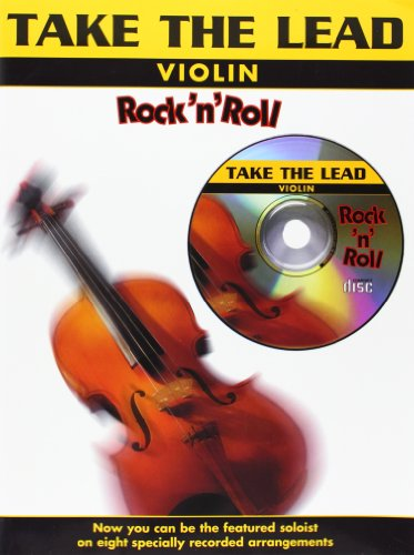 Rock \'n\' Roll: (Violin) (Take the Lead)
