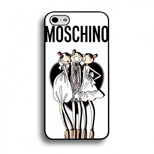 1ff992584e2 Fashionable Moschino Phone funda,Iphone 6plus/6s plus(5.5inch) Protective  Plastic