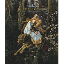 Russian Legends, Folk Tales and Fairytales