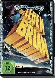 Terry Gilliam (Darsteller), John Cleese (Darsteller)|Alterseinstufung:Freigegeben ab 12 Jahren|Format: DVD(316)Neu kaufen: EUR 5,8784 AngeboteabEUR 1,10