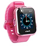 Vtech 80-193854 Kidizoom Smart Watch DX2 pink Smartwatch für Kinder Kindersmartwatch, Mehrfarbig
