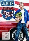 Jamie Oliver - Jamie's America Road Trip [2 DVDs]