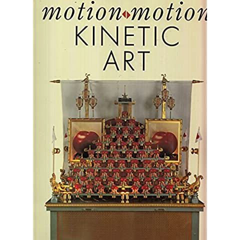 Motion Motion Kinetic Art