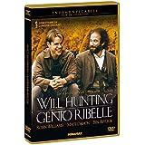 Genio Ribelle Will Hunting