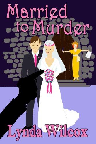 Married to Murder (Verity Long) by Lynda Wilcox