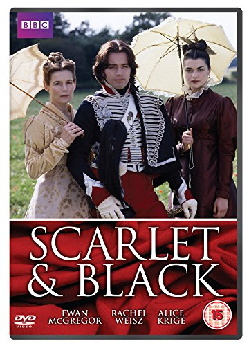 Scarlet And Black - BBC [UK Import]