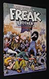 Les Fabuleux Freak Brothers, Tome 8