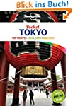 Lonely Planet Pocket Guide Tokyo