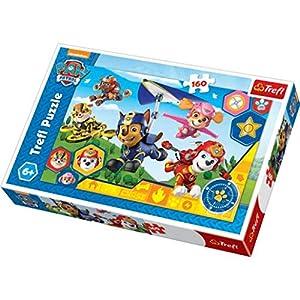 Trefl 15363 Puzzle Puzzle - Rompecabezas (Puzzle Rompecabezas, Dibujos, Niños y Adultos, Hombre/Mujer, 6 año(s), Interior)