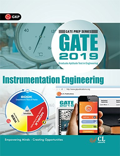 Instrumentation Engineering Ebook