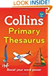 Collins Primary Thesaurus: Boost your...