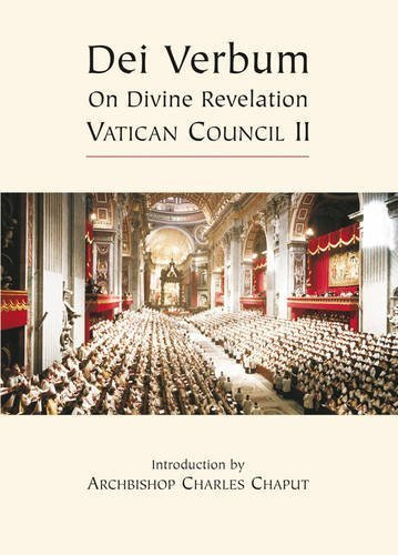 Vatican Council II Word of God: Dei Verbum (Vatican Documents) by Archbishop Charles J., O.F.M. Chaput (2004-10-04)