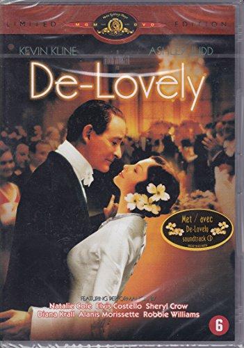 De-Lovely - Die Cole Porter Story - Special Edition mit Soundtrack CD [DVD] [2005]