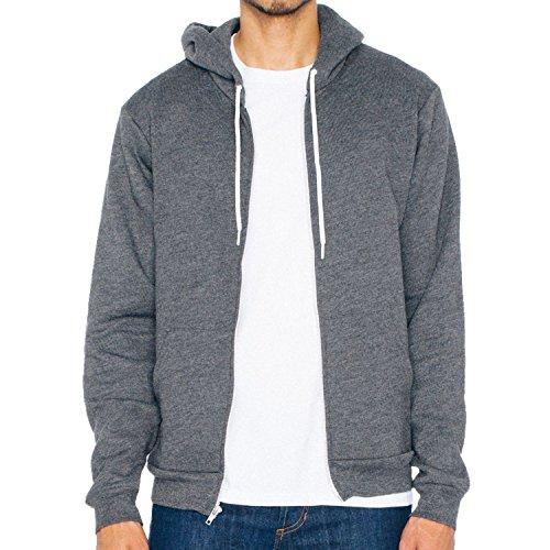 american-apparel-flex-ffleece-zip-hoodie-f497-medium-38-40-dark-heather-grey