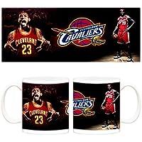 Tazza NBA Cleveland Cavaliers Lebron James King