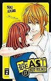 Beast Boyfriend 13 - Saki Aikawa
