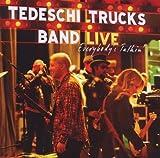 The Derek Trucks Band Rock