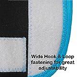 Splash About Baby Wrap Wetsuit - Apple Daisy, Medium (6-18 Months) Bild 4