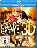Berlin Dance Battle - A Streetdance Journey 3D (inkl. 2D Version) [3D Blu-ray]