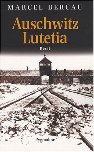 Auschwitz-Lutetia