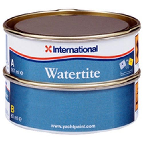 WATERTITE 1L ENDUIT EPOXY RAPID