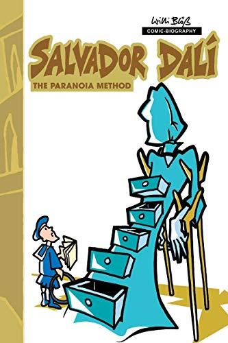 Milestones of Art: Salvador Dali: The Paranoia-Method (English Edition)