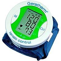 Geratherm Medical GP-6220 - Tensiómetro de muñeca eléctrico, ...