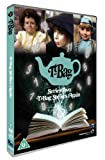 T-Bag Series Two - T-Bag Strikes Again [DVD]