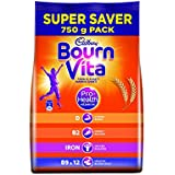 Bournvita Pro-Health Chocolate Drink, 750 gm Pouch