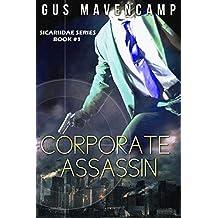 Corporate Assassin (Sicariidae Book 1)