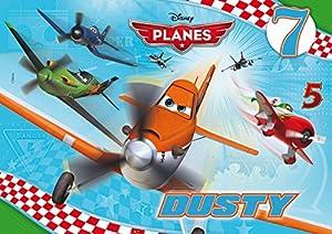 Clementoni Puzzle Aviones Disney Aviones de 24 piezas