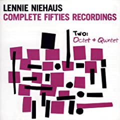 Complete Fifties Recordings - Two: Octet And Quintet