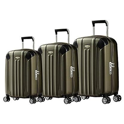 Eminent-Koffer-Boulder-Zustzlicher-Kantenschutz-4-Leise-Doppelrollen-TSA-Schloss