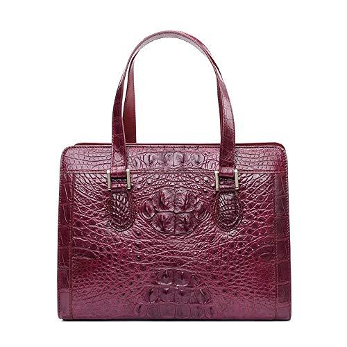 CY\'S Lady Handtasche Square Kleinlederwaren Reißverschluss der Tasche