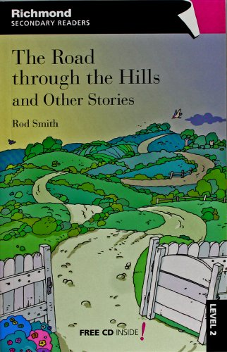 RSR LEVEL 2 THE ROAD THROUGH THE HILLS + CD (Richmond Readers) - 9788466812160