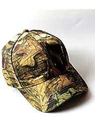 Capuchon avec motif camouflage pour chasse et pêche extérieur et les loisirs