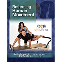 Reforming Human Movement:  Japanese Text (Japanese Edition)