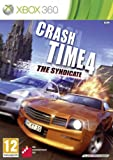 Crash Time 4 The Syndicate [Importer espagnol]