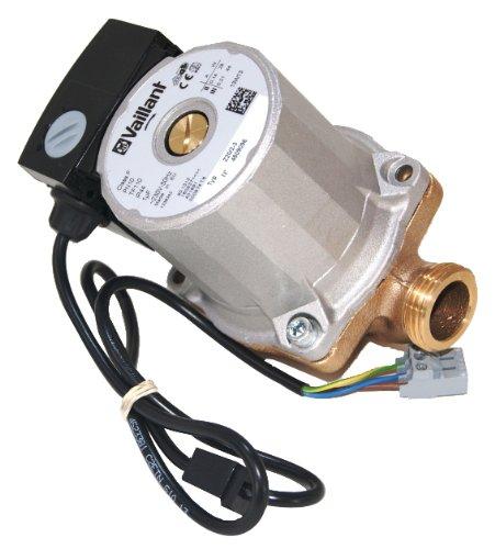 160953 Ersatzteile Pumpe - Ladepumpe VSC eco-/auro Compact 126/196
