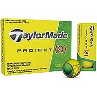 TaylorMade Project (a) Golf Balls (One Dozen)
