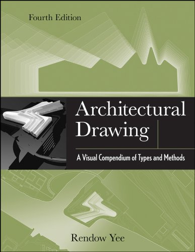 Yee, R: Architectural Drawing
