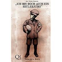 »Ich bin doch auch ein Hitlerjude!«: Witze im 3. Reich