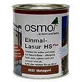 Osmo Einmal-Lasur HS Plus Fichte-Weiß (9211) 750 ml