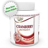 Vita World Cranberry 400mg
