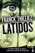 Latidos de Franck Thilliez