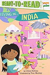 Living in . . . India (Ready-To-Read: Level 2)