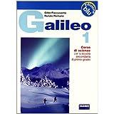 Galileo. Ediz. blu. Per la Scuola media: 1