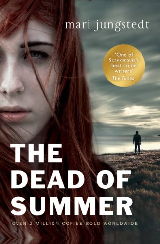The Dead of Summer (Anders Knutas 5)